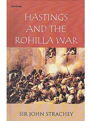 Hastings and the Rohilla War