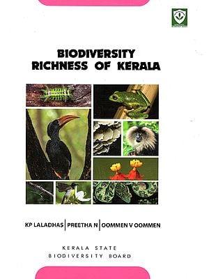 Biodiversity Richness of Kerala