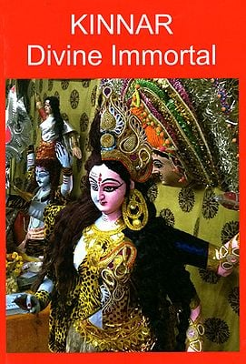 Kinnar: Divine Immortal