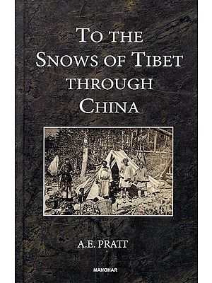 To the Snows of Tibet Through China