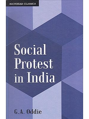 Social Protest in India