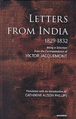Letters From India (1829-1832)