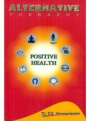 Alternative Therapies - Positive Health