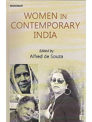 Women in Contemporary India