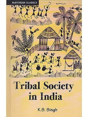 Tribal Society in India