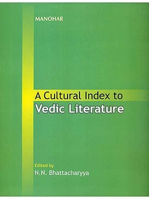 A Cultural Index to Vedic Literature