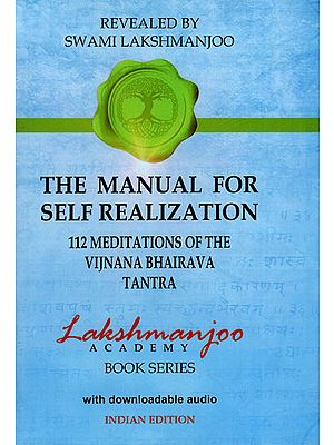 The Manual For Self Realization 112 Meditaions of the Vijnana Bhairava Tantra