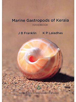 Marine Gastropods of Kerala Handbook
