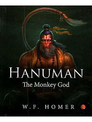 Hanuman- The Monkey God