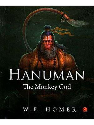 Hanuman- The Monkey God