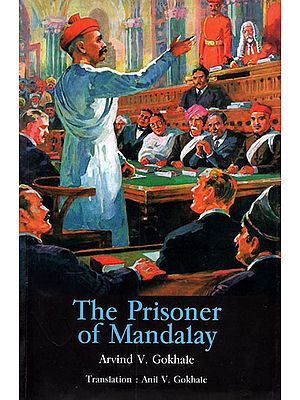The Prisoner of Mandalay
