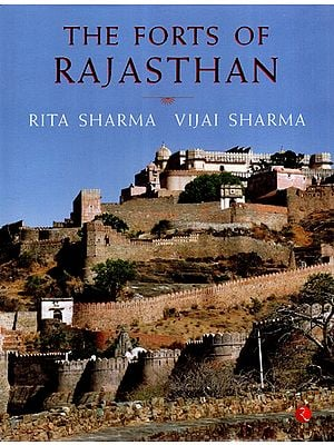 The Forts of Rajasthan