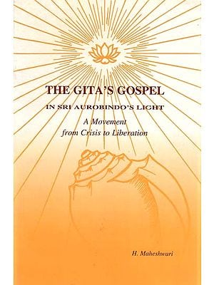 The Gita's Gospel - In Sri Aurobindo's Light (A Movement from Crisis to Liberation)