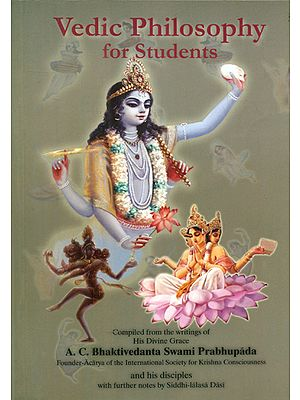 Vedic Philosophy for Students