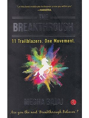 The Breakthrough (11 Trailblazers. One Movement.)