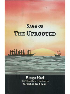 Saga of The Uprooted