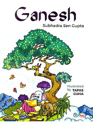 Ganesh (Story Book for Children)