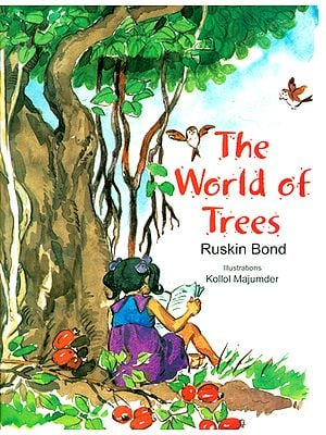 The World of Trees (Story for Children)