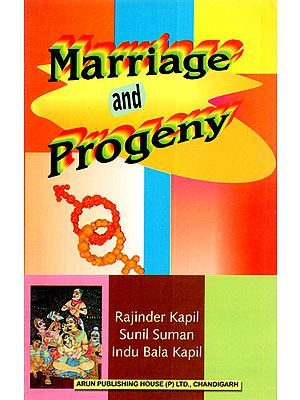 Marriage and Progeny