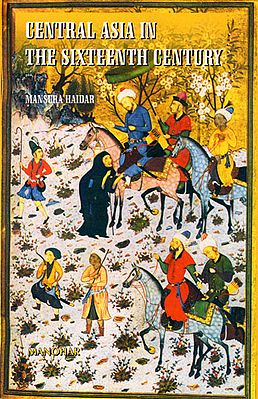 Central Asia in The Sixteenth Century