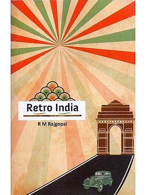 Retro India (R M Rajgopal)