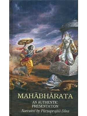 Mahabharata- An Authentic Presentation