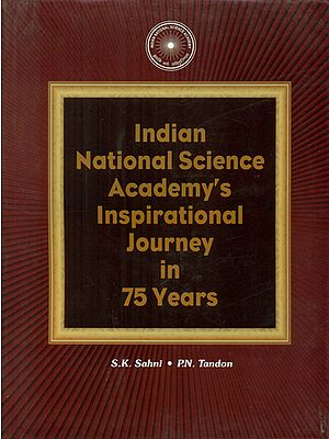 Indian National Science Academy's Inspirational Journey in 75 Years