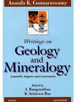 Writings on Geology and Mineralogy (Scientific Papers and Comments)