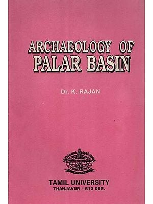 Archaeology of Palar Basin