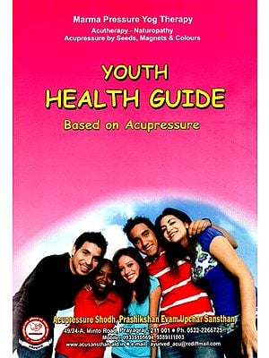 Youth Health Guide (Based On Acupressure)