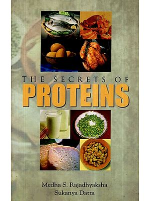 The Secret Of Proteins