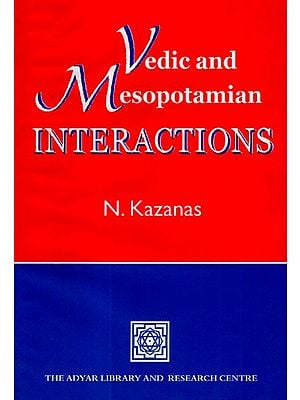 Vedic and Mesopotamian Interactions