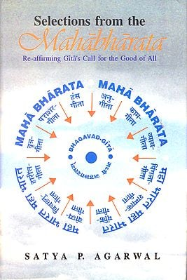 Selections form the Mahabharata (Re-affirming Gita's Call for the Good of All)