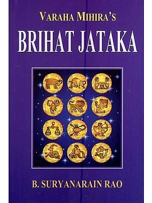 Varaha Mihira's (Brihat Jataka)
