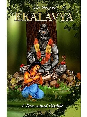 The Story of Ekalavya