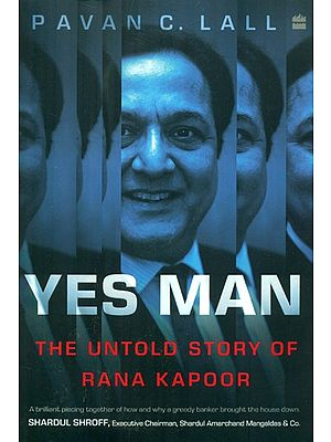 Yes Man- The Untold Story of Rana Kapoor