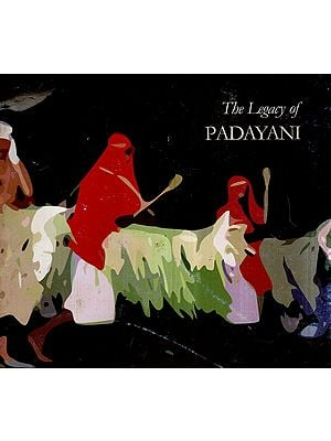 The Legacy of Padayani (An Old and Rare Book)