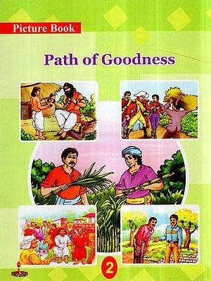 Path of Goodness (Children Short Stories)