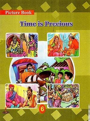 Time is Precious (Children Short Stories)