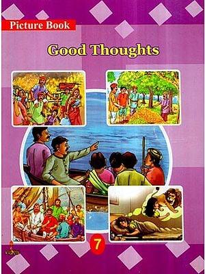 Good Thoughts (Children Short Stories)