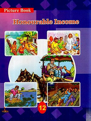 Honourable Income (Children Short Stories)
