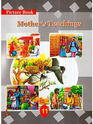 Mother's Teachings (Children Short Stories)