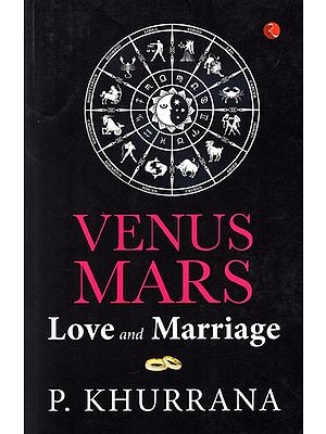 Venus Mars (Love and Marriage)