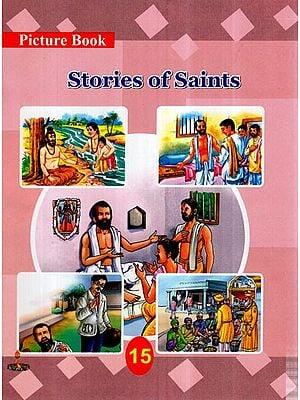 Stories of Saints (Children Short Stories)