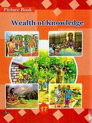Wealth of Knowledge (Children Short Stories)