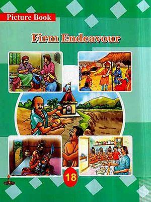 Firm Endeavour (Children Short Stories)