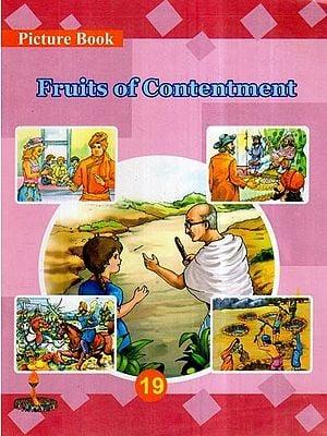 Fruits of Contentment (Children Short Stories)