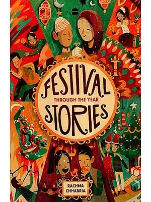 Festival Stories- Through The Year