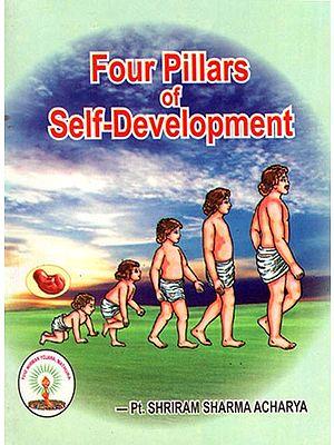 Four Pillars of Self-Development