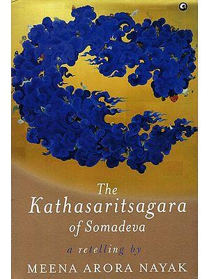 The Kathasaritsagara of Somadeva